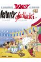 Asterix gladiador