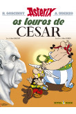 Asterix: Os louros de César