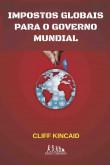 Impostos globais para o governo mundial