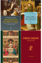 KIT - Missa Tridentina (4 Livros)
