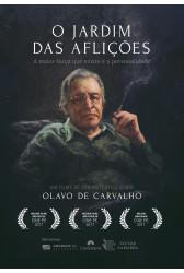O Jardim das Aflições (DVD do Filme)