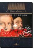 A flor-de-lis e o leão (col. Os Reis Malditos - Vol. 6)
