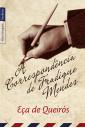 A correspondência de Fradique Mendes (edição de bolso)