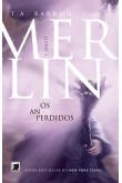 Merlin: Os anos perdidos (Vol. 1)