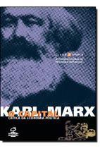O capital: Livro 3 - O processo global de produção capitalista (Vol. 5)
