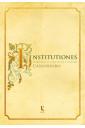 Institutiones