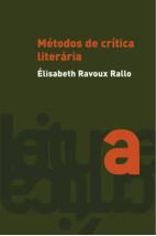 Métodos de crítica literária