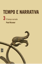 Tempo e narrativa - vol. 3 - o tempo narrado