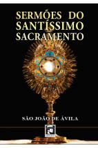 Sermões do Santíssimo Sacramento