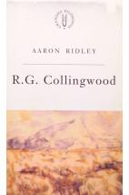 R. G. Collingwood - Coleção Grandes Filósofos