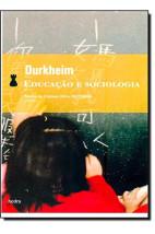 Educação e sociologia