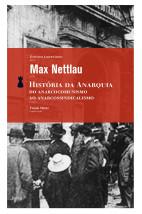 História da anarquia