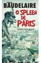 O spleen de Paris: pequenos poemas em prosa