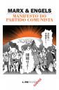 Manifesto do partido comunista - Mangá