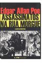 Assassinatos na rua Morgue