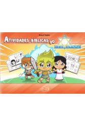 Atividades bíblicas do Rei Davi