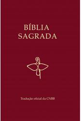 Bíblia Sagrada - Tradução Oficial da CNBB
