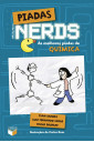 Piadas Nerds: As melhores piadas de química
