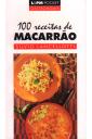100 Receitas de Macarrão