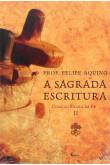 Escola da Fé II: A Sagrada Escritura