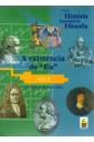"""Coleção História Essencial da Filosofia (aula 23) - A Existência do """"Eu"""""""