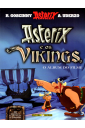 Asterix e os Vikings