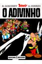 Asterix: Asterix e o Adivinho
