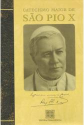 Catecismo Maior de São Pio X (Editora Permanência)