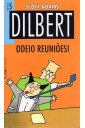 Dilbert - Nº5 - Odeio Reuniões