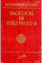 Documentos da Igreja (Vol.04): Encíclicas de João Paulo II