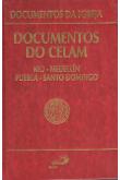 Documentos da Igreja (Vol.08): Documentos do Celam