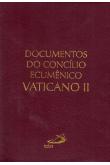 Documentos do Concílio Ecumênico Vaticano ll (Bolso)