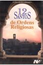 Doze Santos de Ordens Religiosas