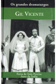 Coleção os grandes dramaturgos - Farsa de Inês Pereira - Auto da Índia