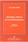 História Crítica da Filosofia Moral