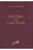 História de Uma Alma (Edição de Bolso)