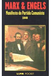 Manifesto do Partido Comunista 1848