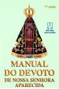 Manual do Devoto de Nossa Senhora Aparecida