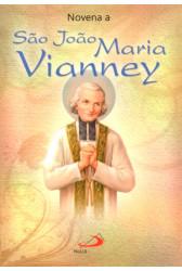 Novena a São João Maria Vianney
