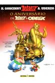 O Aniversário de Asterix e Obelix