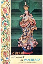O Brasil Sob o Manto da Imaculada