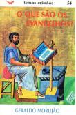 O Que São os Evangelhos?