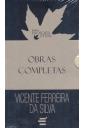 Obras Completas: Vicente Ferreira da Silva