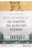 Os Limites da Ação do Estado