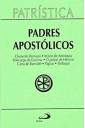 Patrística (Vol.01): Padres Apostólicos