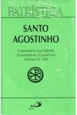 Patrística (Vol.09/2): Comentários aos Salmos (Enarrationes in Psalmos) Salmos 51-100