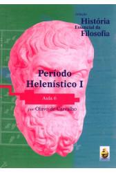 Coleção História Essencial da Filosofia (aula 06) - Período Helenístico I