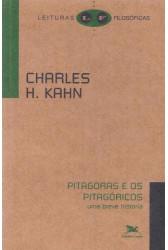 Pitágoras e os Pitagóricos