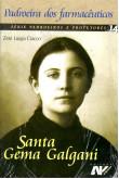 Santa Gema Galgani (Artpress)