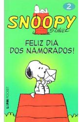 Snoopy: Feliz Dia dos Namorados!